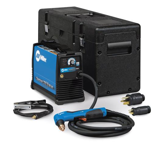 Spectrum® 375 X-TREME™ with XT30 Torch