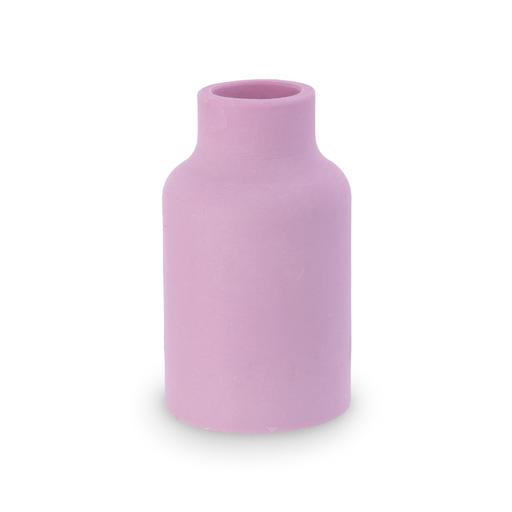 """Weldcraft™ Alumina Gas Lens Nozzle, #7 (7/16""""), 10 Per Pkg"""