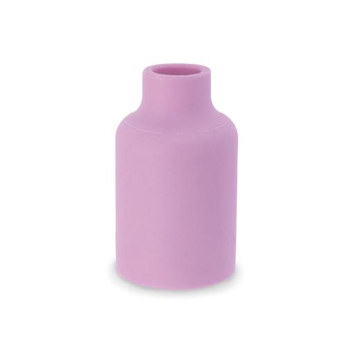 """Weldcraft™ Alumina Gas Lens Nozzle, #6 (3/8""""), 10 Per Pkg"""
