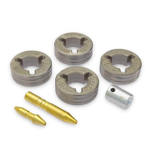 Kit, 60/70 Series, .035 V-GR 4 Rolls