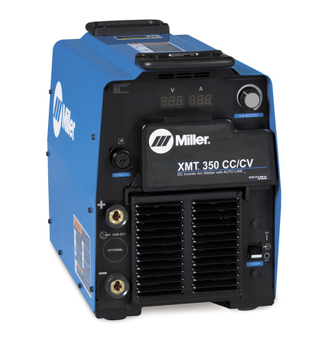 XMT® 350 CC/CV, Dinse, Aux Power