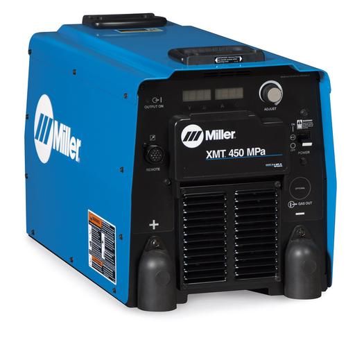 XMT® 450 MPa 230/460 V, Aux Power