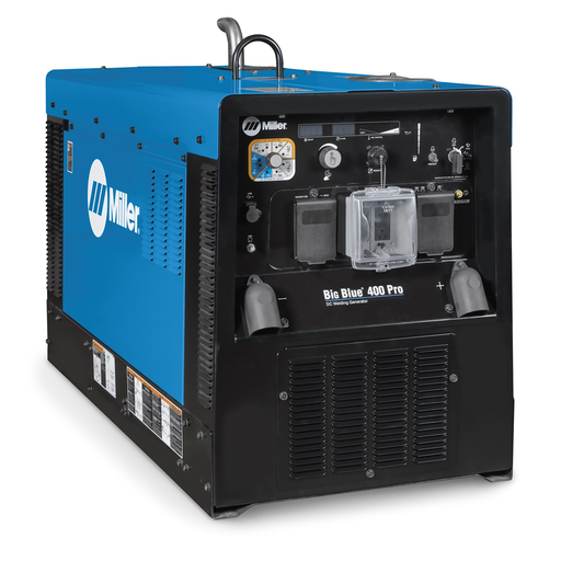 Big Blue® 400 Pro (Kubota)