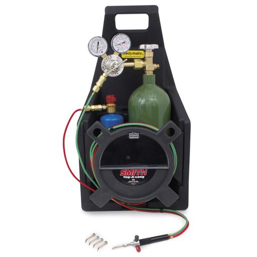 Little Torch™ Caddy Outfit, Preset Fuel Regulator