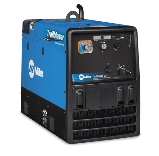 Trailblazer® 325 (Kohler) w/Electric Fuel Pump