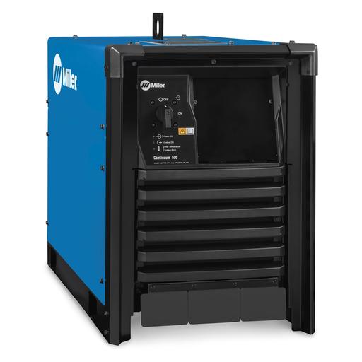 Continuum™ 500 w/auxiliary power
