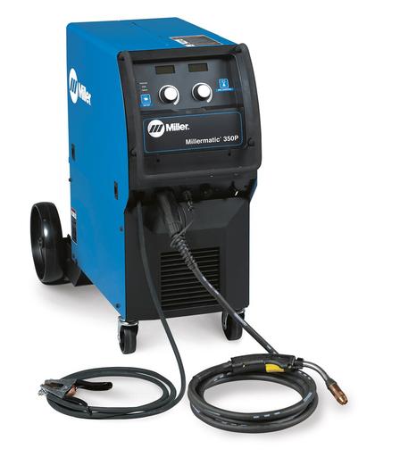 Millermatic 350P 200/230/460V 60Hz 1/3Ph
