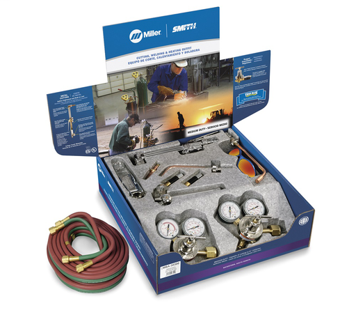 MD Acetylene Outfit, CGA 300