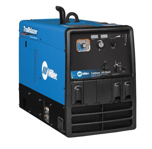 Trailblazer® 325 Diesel, GFCI