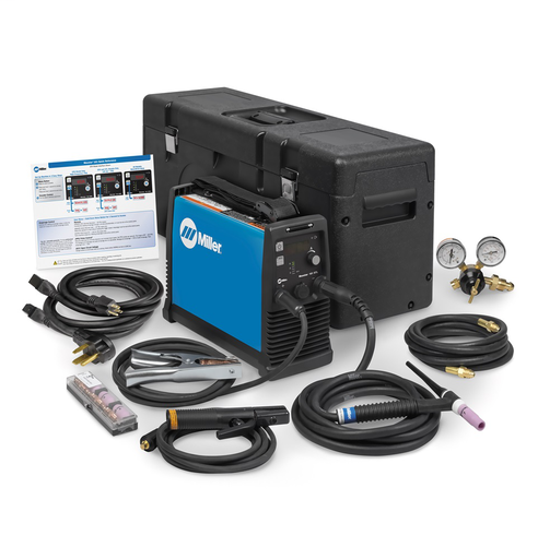 Maxstar® 161 STL 120-240 V, X-Case, Contractor Package