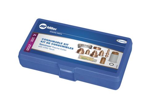 Plasma Torch Consumable Kit