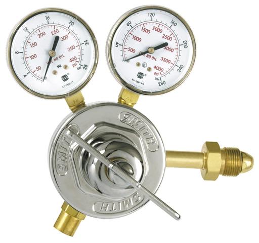 HD Nitrogen regulator, 0-275 PSIG