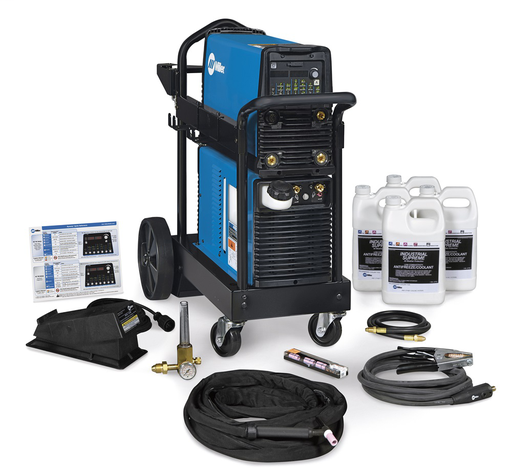 Dynasty® 280 DX 208-575 V, Foot Control Complete Package