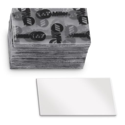 Inside Lens Cover, Elite™, Titanium™, 9400(i), 50 pk