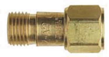 Check valve pair- Torch Mount