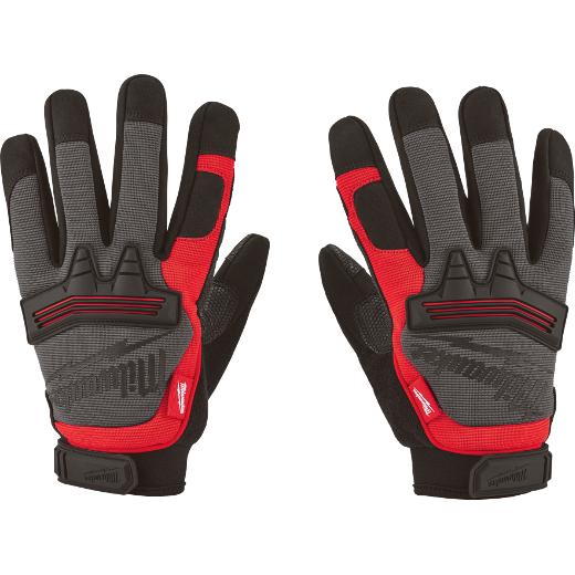 Milwaukee 48-22-8731 Demolition Gloves - Medium