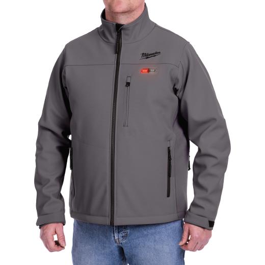 M12™ Heated Jacket Kit - Gray - Large