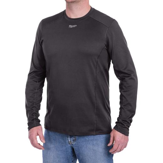 Milwaukee 401G-XL WorkSkin™ Mid Weight Base Layer - Gray