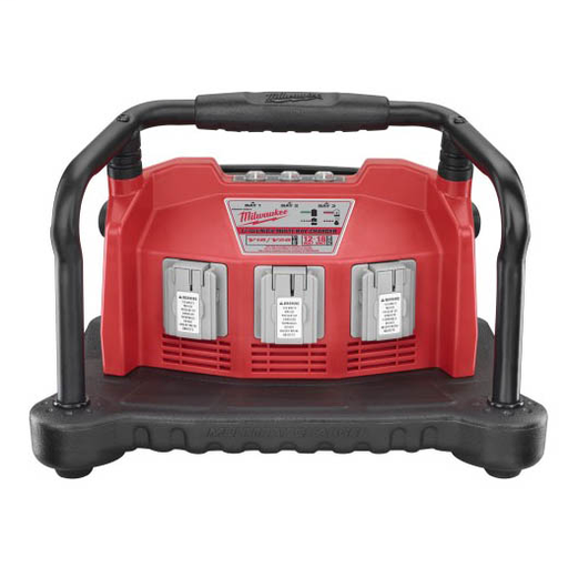 M28™ 3-Bay Universal Charger