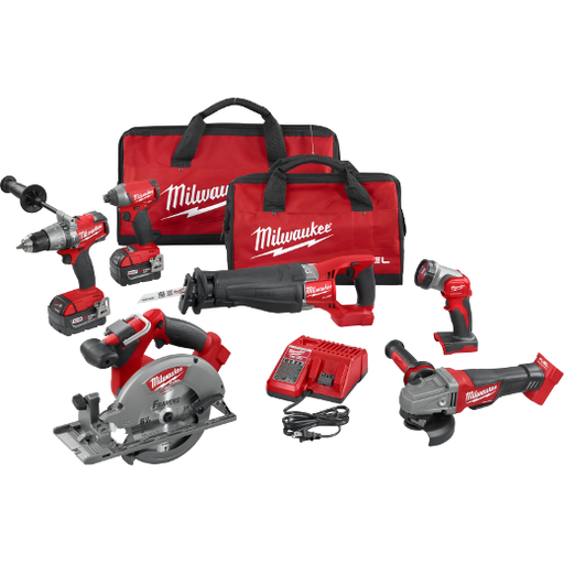 Milwaukee 2896-26