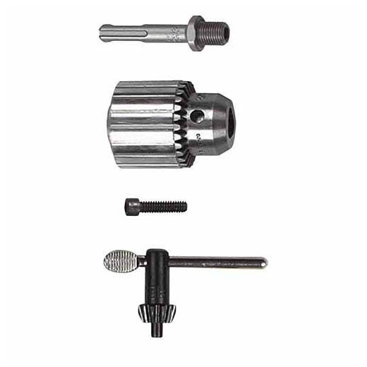 Milwaukee Tool 48-66-1370 SDS-Plus to Chuck Adapter