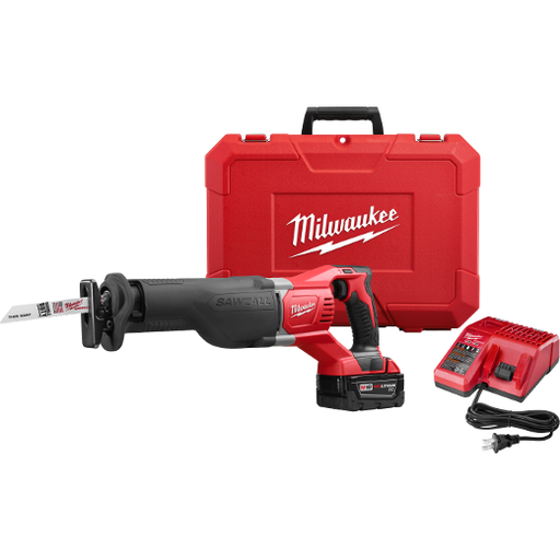 MIL 2621-21 RECIPROCATING SAW KIT