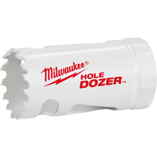 Milwaukee 49-56-0127 2-1/8 Inch Hole Dozer Bi-Metal Hole Saw
