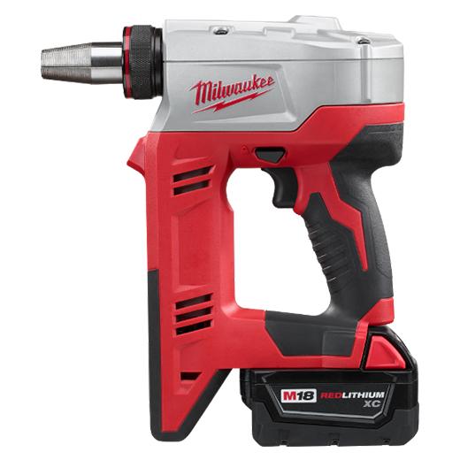 M18™ ProPEX™ Expansion Tool Kit