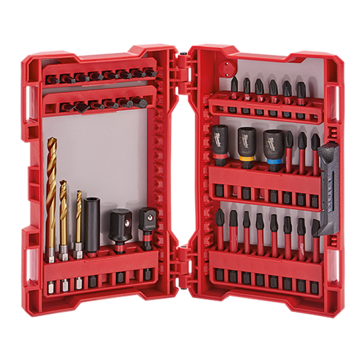 MIL 48-32-4006 DRILL/DRIVE SET 40pc