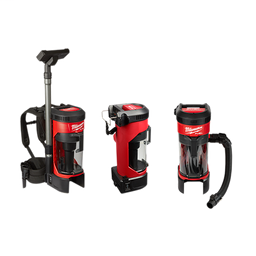 Vacuum Products & Accessories