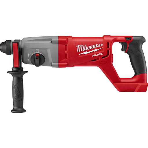 Milwaukee 2806-20 M18 FUEL 18-Volt 1//2-Inch Cordless Hammer Drill Bare Tool
