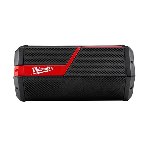 MILWAUKEE M18™/M12™ Wireless Jobsite Speaker