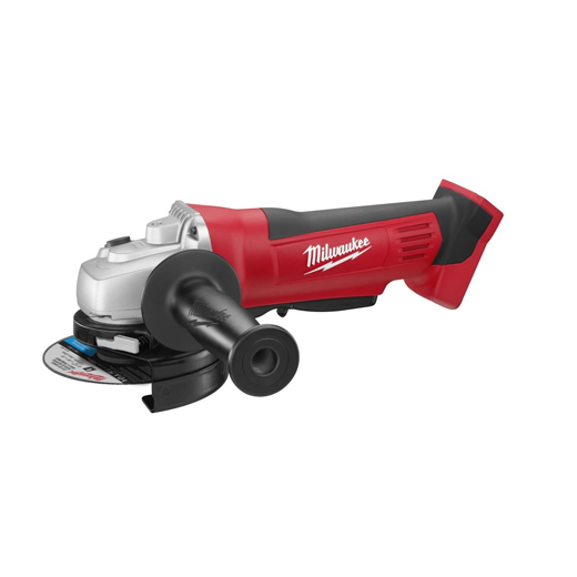 "MILWAUKEE M18™ Cordless 4-1/2"" Cut-off / Grinder (Tool Only)"
