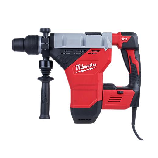 """MILWAUKEE 1-3/4"""" SDS MAX Rotary Hammer"""