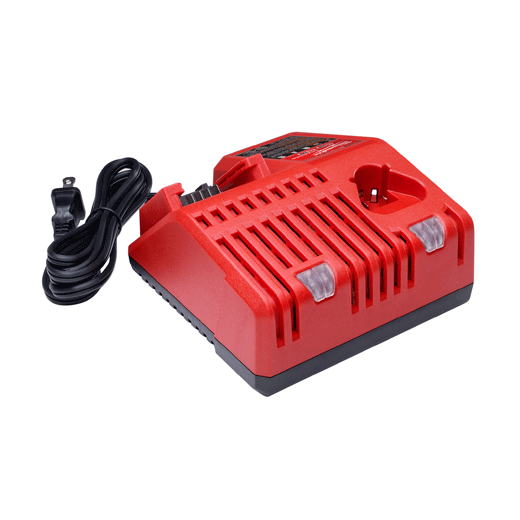 MILWAUKEE M18™ & M12™ Multi-Voltage Charger