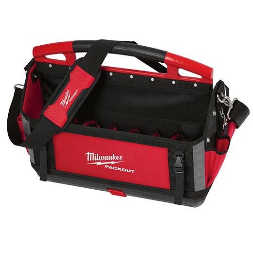 "Milwaukee 48-22-8320 20"" Packout™ Tool Bag"
