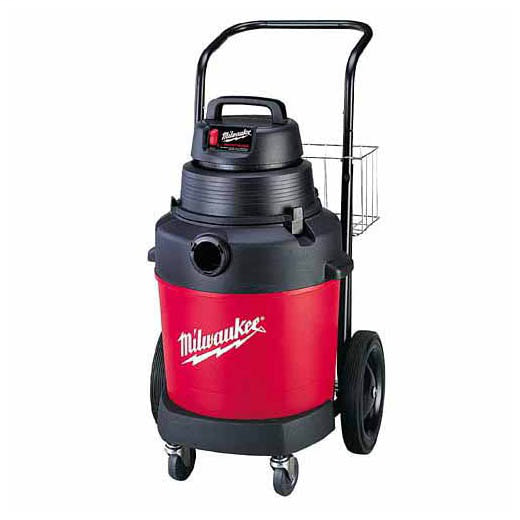 Milwaukee 8938-20 9 Gallon Two-Stage Wet/Dry Vacuum Cleaner