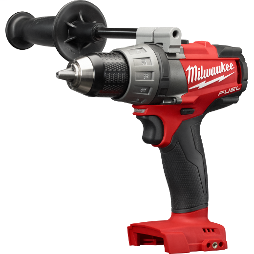 Milwaukee Tool 2703-20 M18 FUEL 1/2 Inch Drill and Driver Bare Tool