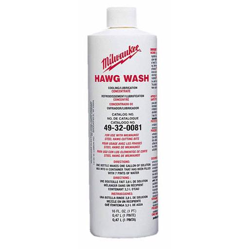 Hawg Wash Lubricant (16 oz Bottle).