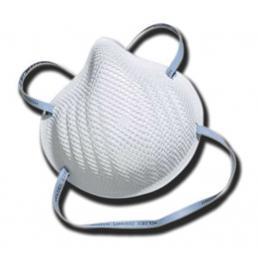 Dust Mask ECONO N95 RESPIRATOR 5PK CLAM