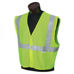 Minerallac,32067,Class 2 Safety Vest Med/LG