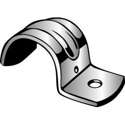 1 Hole Strap MEDIUM JIFFY CLIP