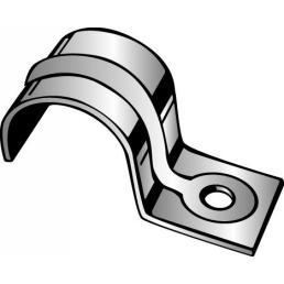 1 Hole Strap JIFFY CLIP