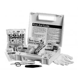 First Aid Kit 25 PERSON FIRST AID KIT