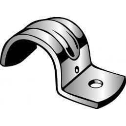 Mayer-1 Hole Strap HEAVY DUTY JIFFY CLIP-1