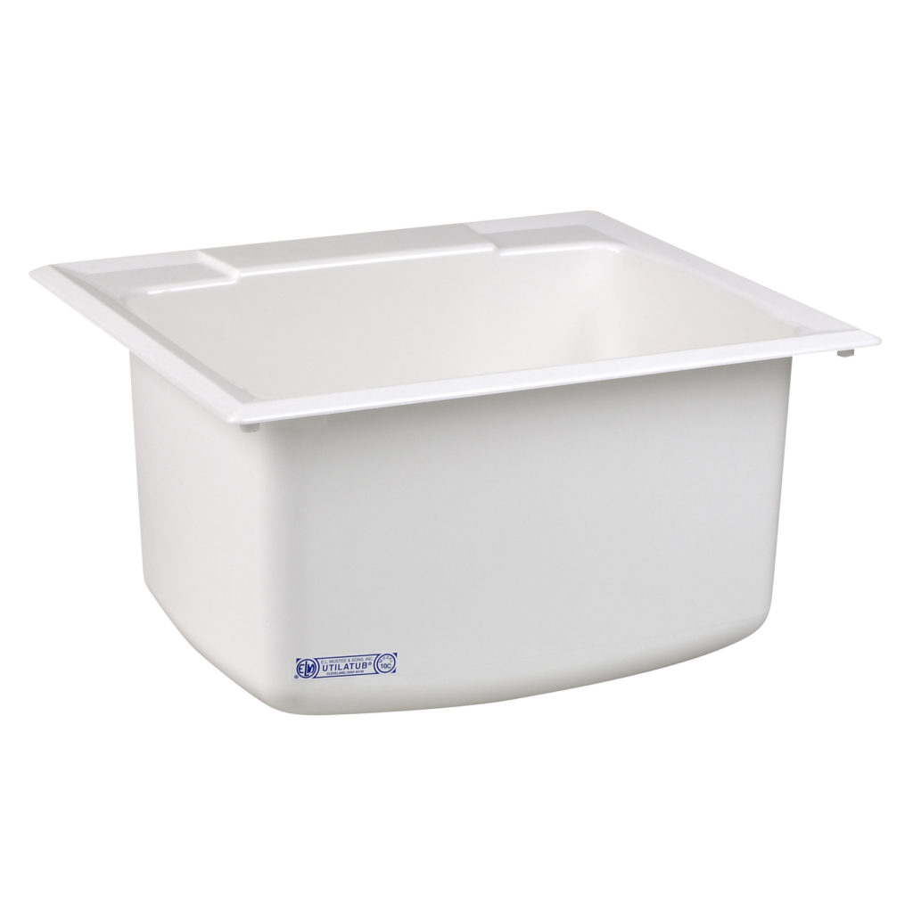 Laundry Sinks & Utility Tubs