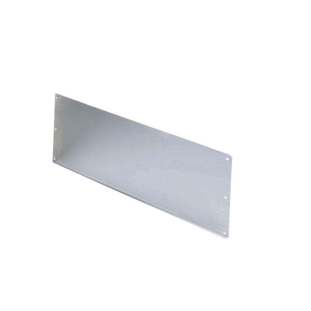 DURAGUARD™ Wall Guards - One panel & corner bracket