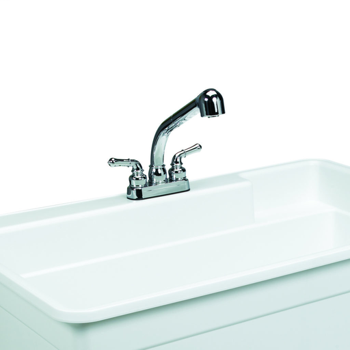 Laundry Tub Pull Out Faucet