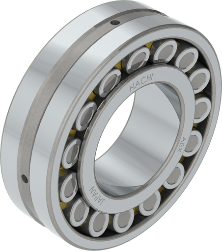 22232EW33KC3 - Spherical Roller Bearing - Tapered Bore