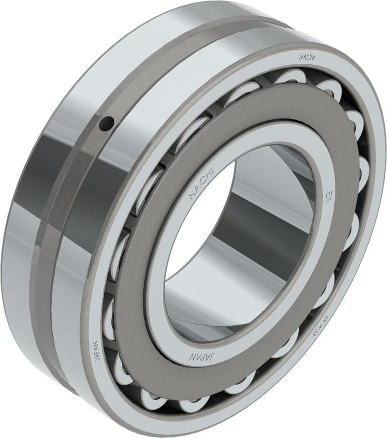 21306EXQW33C3 - Spherical Roller Bearing